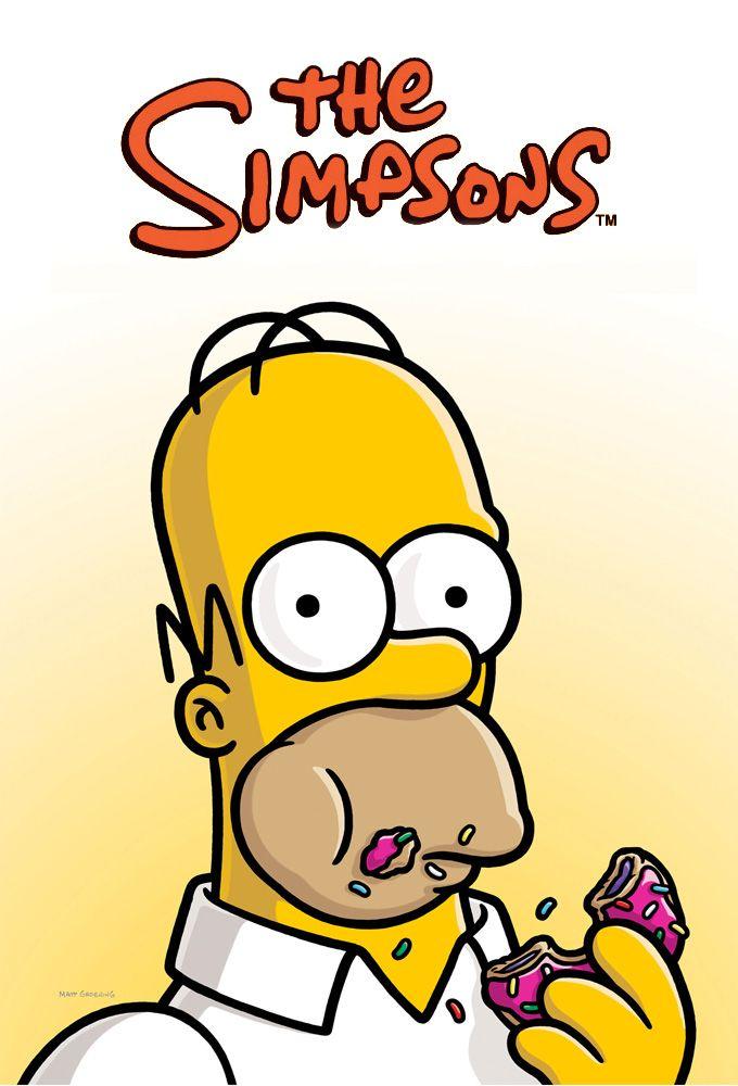 Zeichentrickfilm simpson