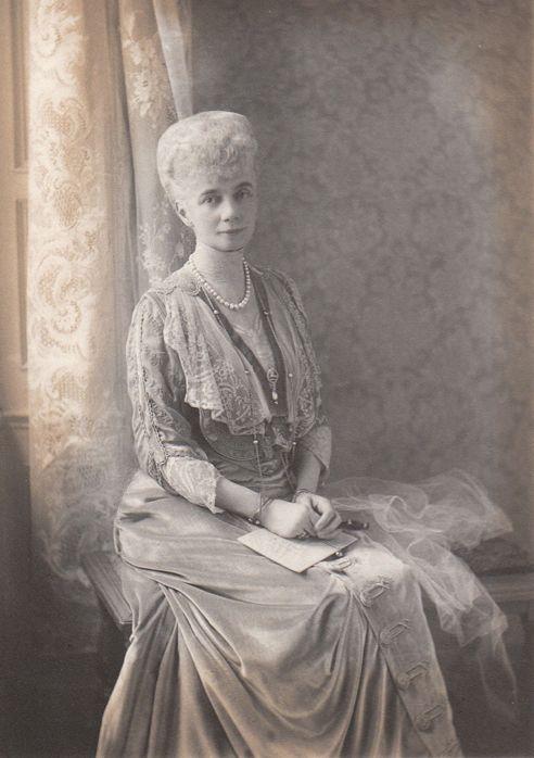 Thyra, Duchess of Cumberland