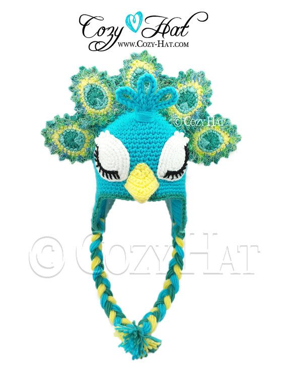 Made by CozyHat from an IraRott Pattern | tejidos curiosos ...