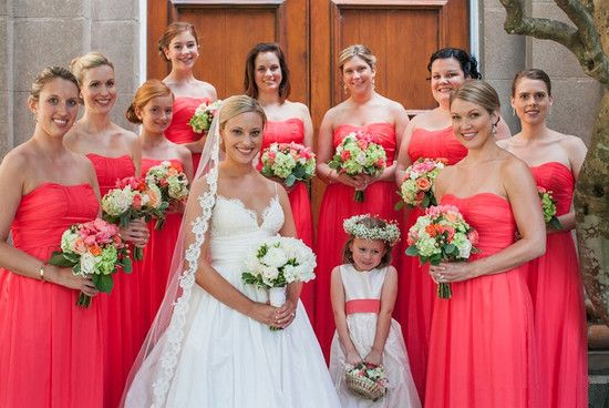 Bridesmaid Dresses Kl