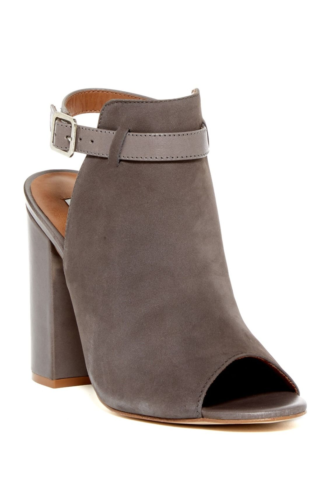 Carnabi Ankle Strap Bootie by Steve Madden on