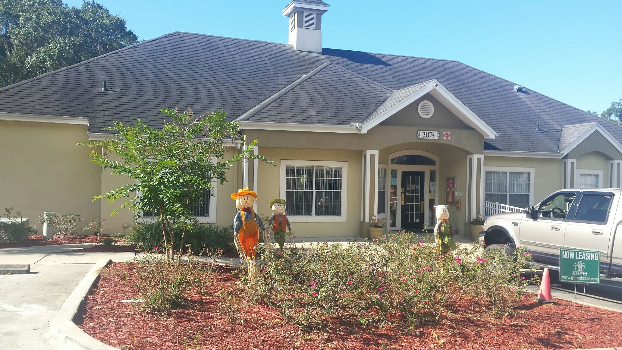 Your New Home Is at Glen Oaks! FSU FAMU Powerball