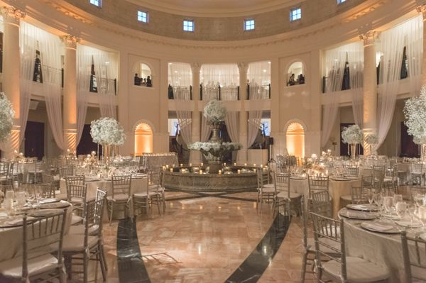 Stephanie And Nics Beautiful Coral Gables Wedding At The Westin Colonnade