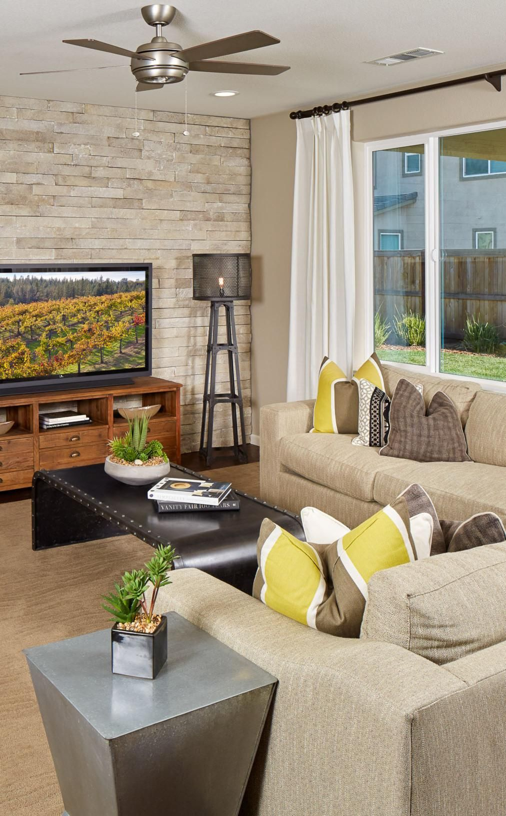 The ideal living room design... | Living room designs ... on Outdoor Living Room Set id=75059