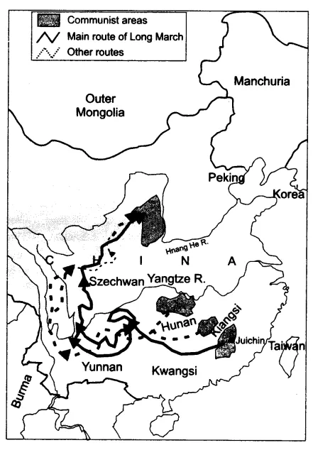 Ncert Solutions For Class 11 History Chapter 11 Paths To