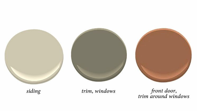 how style time period of a home should influence exterior colors