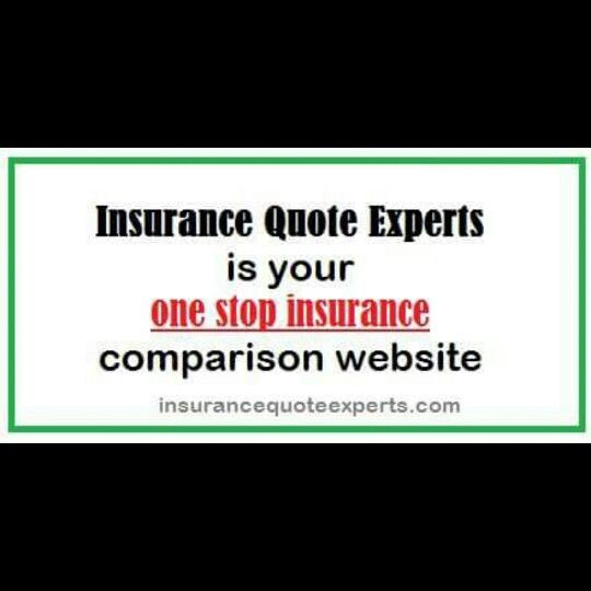 Insurance Quote Experts Is Your One Stop Insurance Comparison