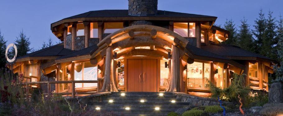 maison en bois | façades | pinterest | maisons en bois, en bois et
