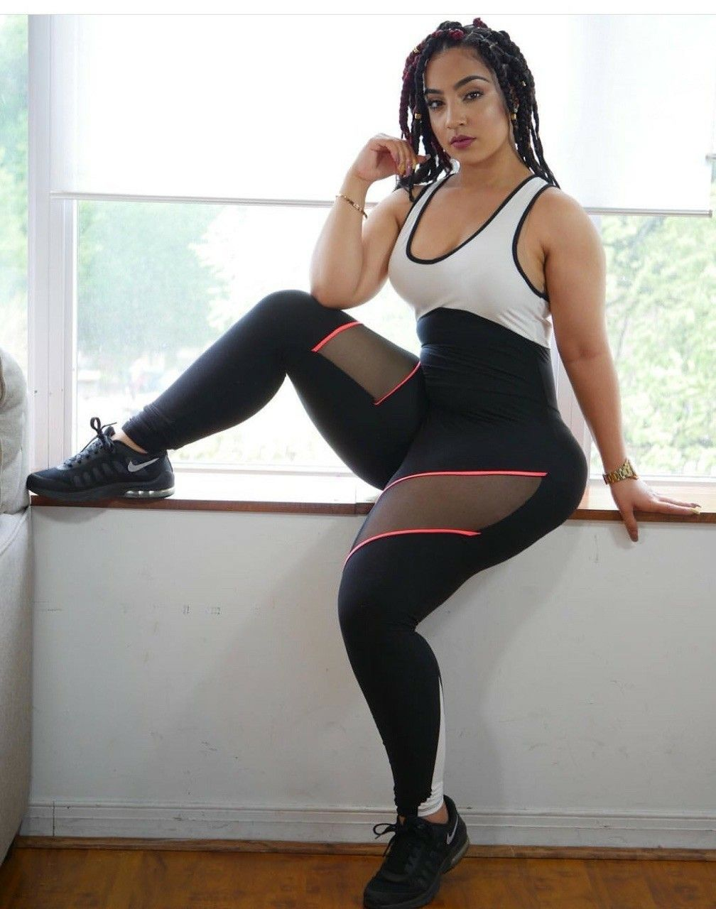 Leggings That Will Cover Your Stomach