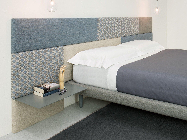 Come Costruire Una Testiera Letto boiserie jolly | pareti imbottite, testiera per letto, idee