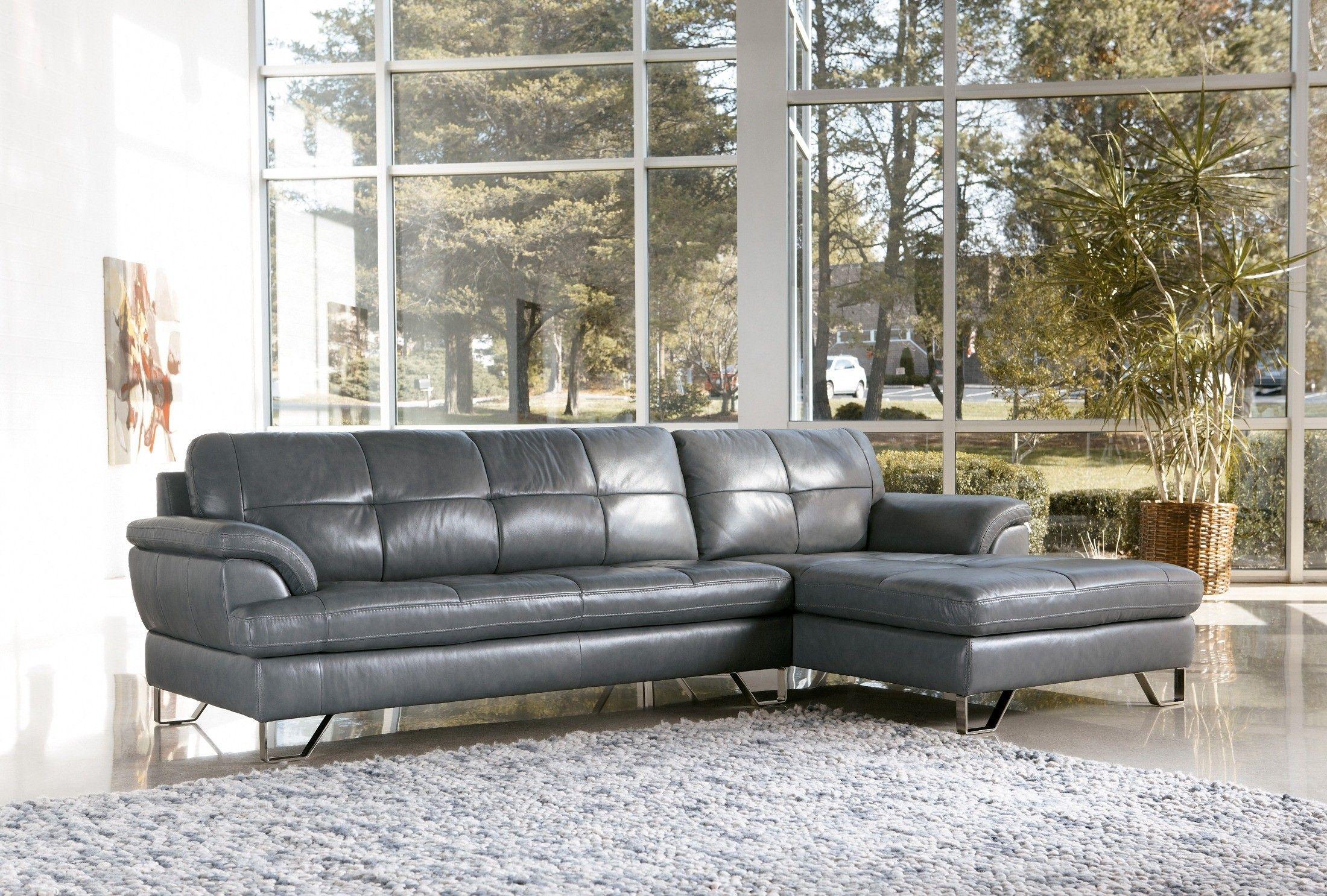 Gunter Thunder Sectional Living Space Rooms Pinterest