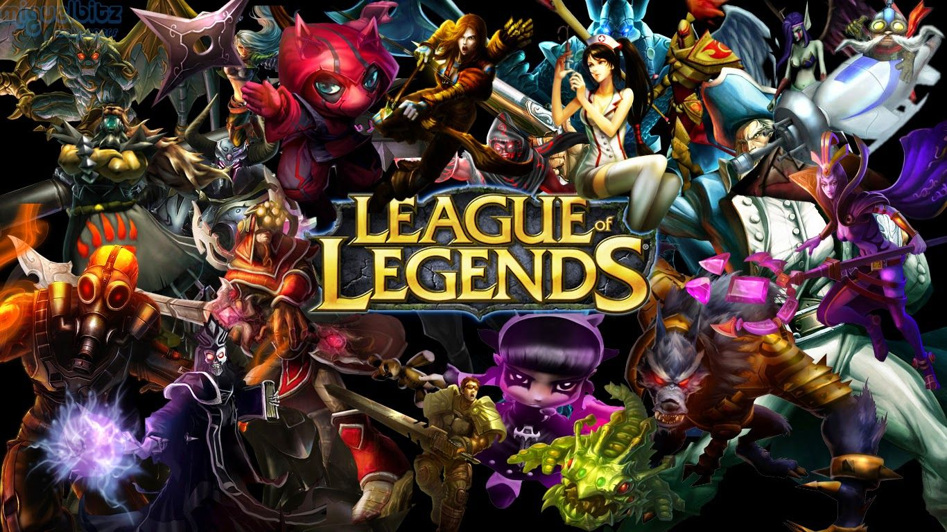 Hacks Free By Insane4hack The Best Riot Game League Of
