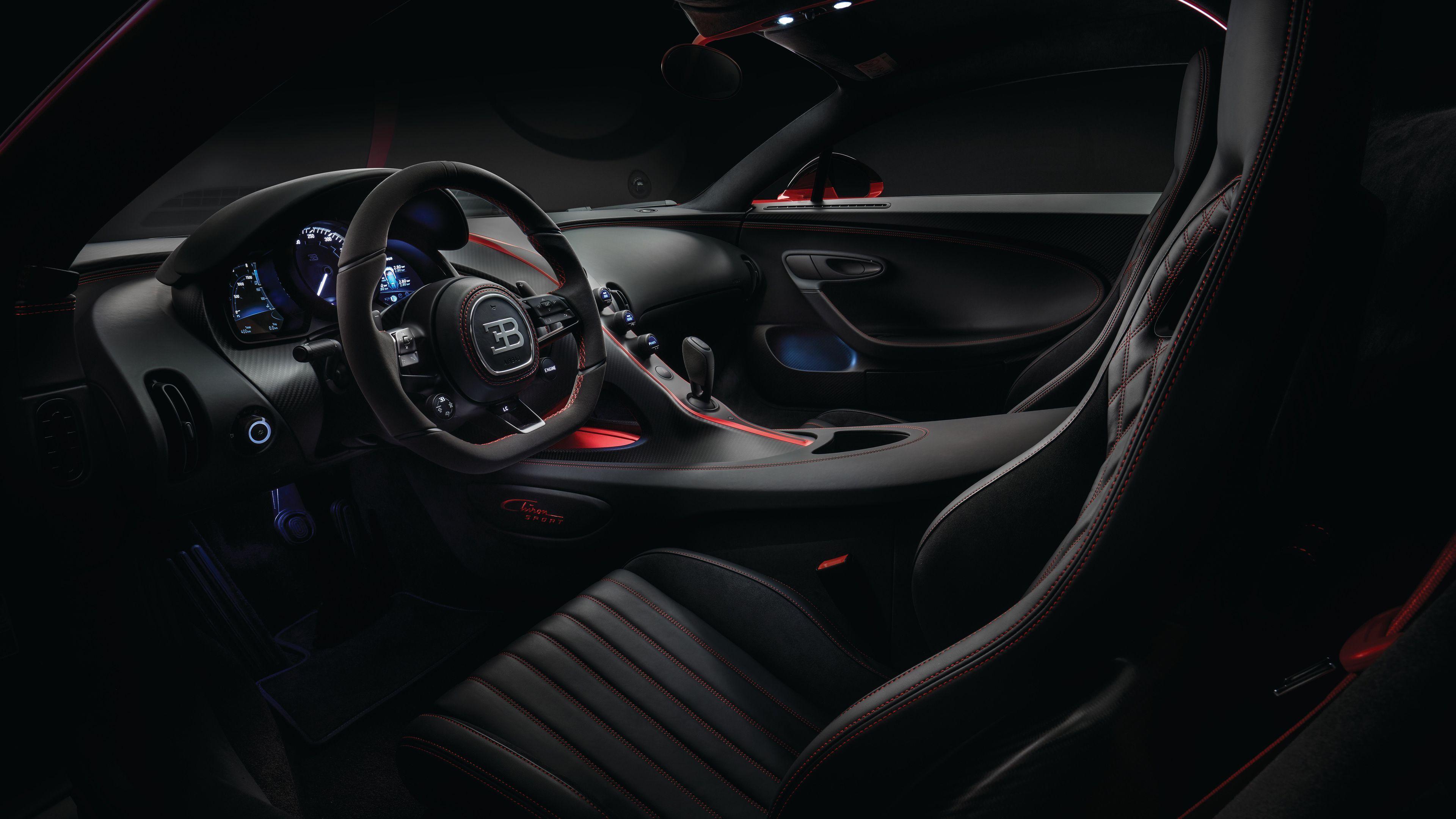 Bugatti Chiron Interior 2018 4k Interior Wallpapers Hd Wallpapers Cars Wallpapers Bugatti Wallpape Bugatti Chiron Interior Bugatti Wallpapers Bugatti Chiron