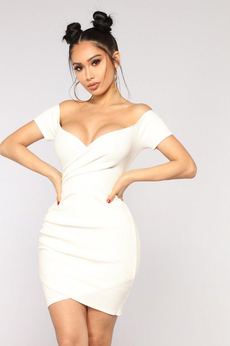 The Night We Met Dress White Black And White Short Dresses Short Dresses Fashion Nova Dress [ 1140 x 760 Pixel ]