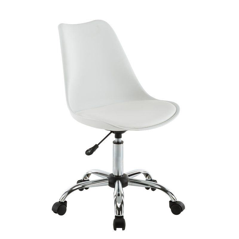 Best Whitlatch Adjustable Office Desk Chair Adjustable Office 400 x 300