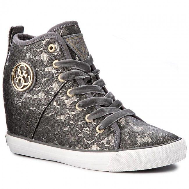 Pin By Danuta Blonska On Buty Top Sneakers Black Sneakers