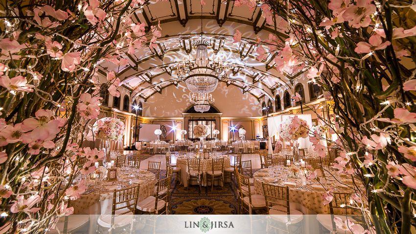 The Langham Pasadena Wedding Wedding Fairytale Weddings