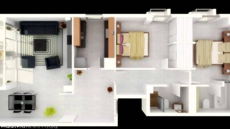 2 Bedroom Apartment Decorating Ideas In 2021 Apartment Bedroom Decor Apartment Decor Apartment Decorating College Bedroom