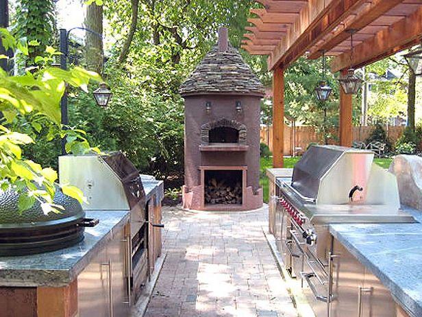 33 Amazing Outdoor Kitchens Outdoor Kitchen Design Small Outdoor Kitchens Diy Outdoor Kitchen