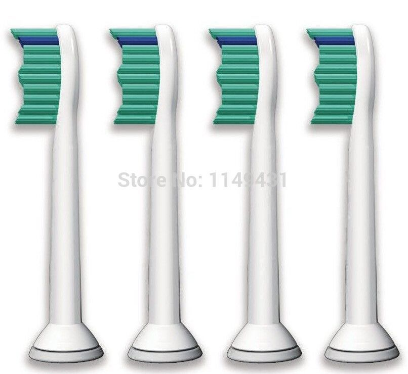 16pcs New For Philips Sonicare HX6013 HX6014 Proresults Standard  Replacement Tooth Brush Heads eff7918db114d