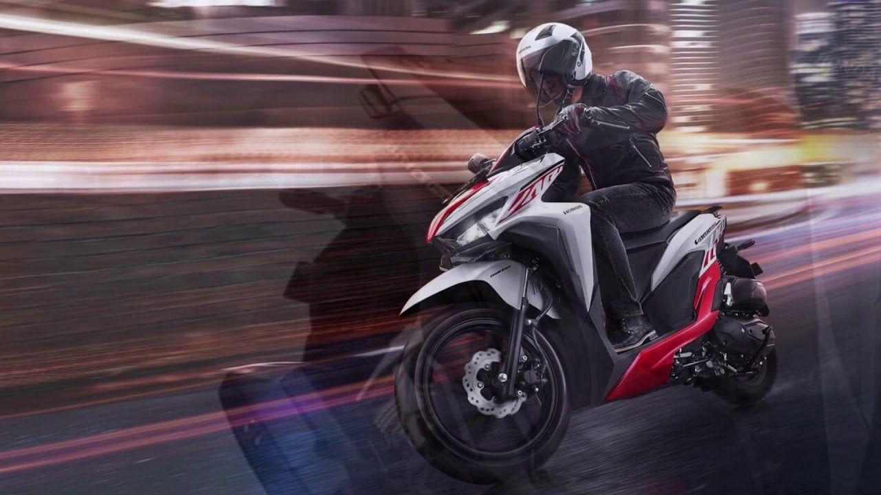 Honda Vario 150 Ra Mau Mới 2020 Trong 2020 Honda Mau Moi