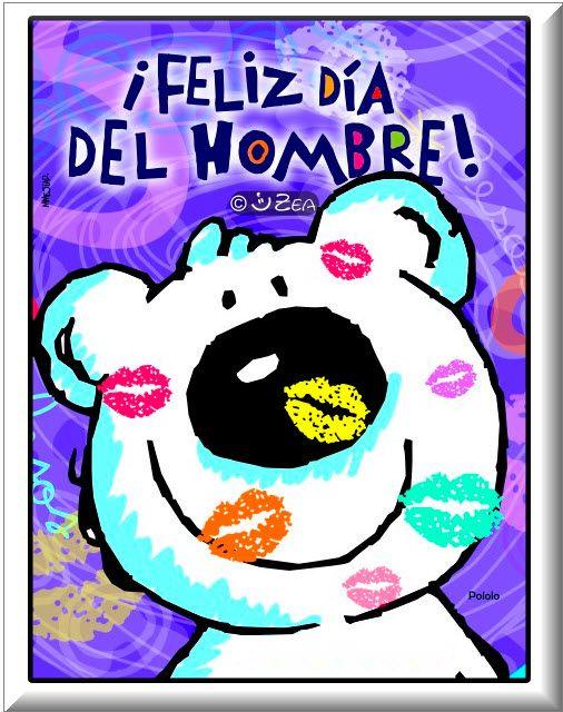 Dia Del Hombre En Colombia 2014 Imagen Del Dia Del Hombre 4 Jpg 506 640 Dia Del Hombre Dia Internacional Del Hombre Frases Dia Del Hombre