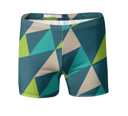 Swimwear Collection SS17 by Suki Boy ™