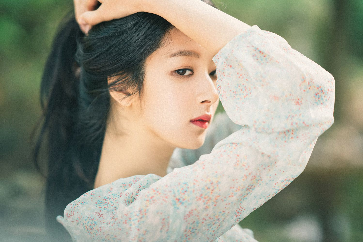 9Muses will never be the same without Park Minha