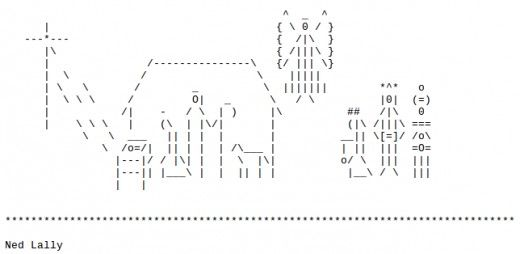 Christmas Nativity Scene In Ascii Text Art Christmas Nativity Scene Christmas Nativity Text Art