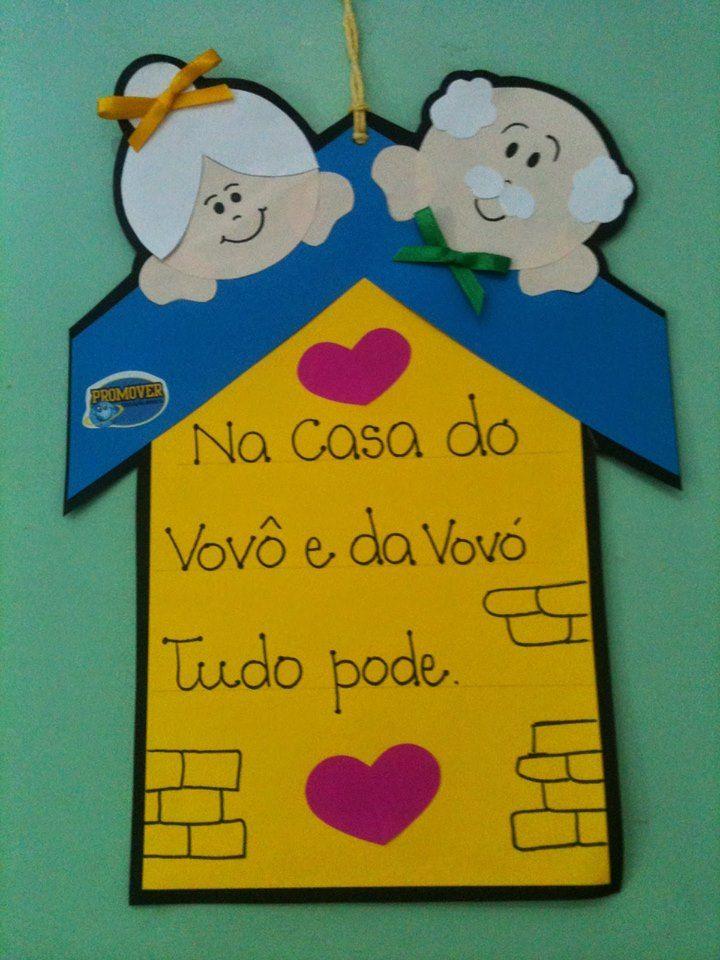 Pin De Andrea Campos Em Albunes Dia Dos Avos Festa Brinquedos