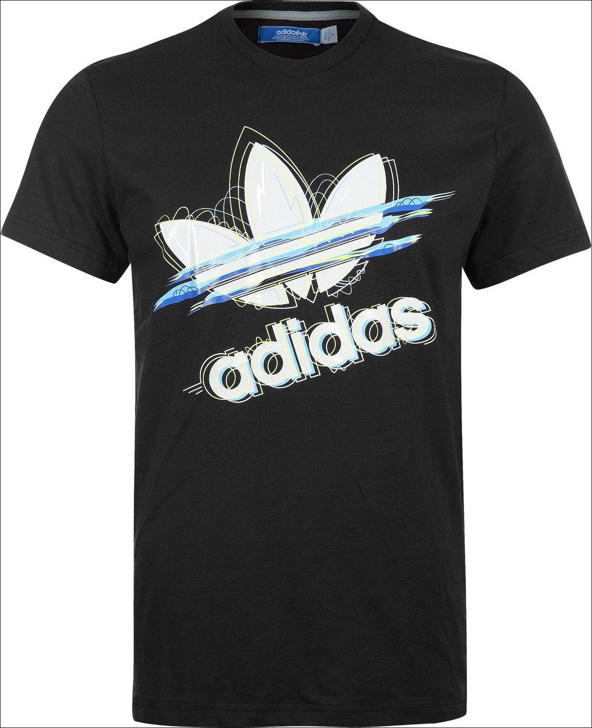 adidas t shirt s