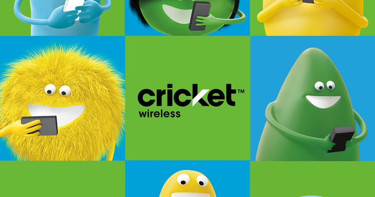 Cricket Wireless New Unlimited Data Plan Deal Gets You 4 Lines For 100 Cricket Wireless Wireless Data Plan