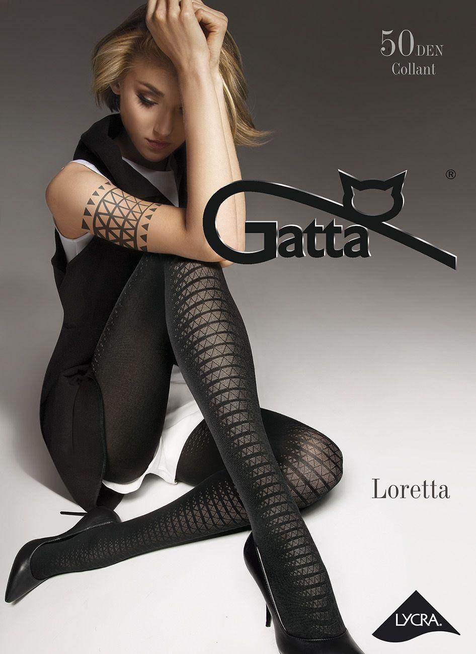 Gatta  AW 2015 2016 4   #Gatta