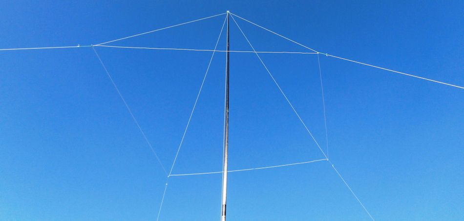 An Intro and Antennas - Nuts and Volts Magazine | Ham