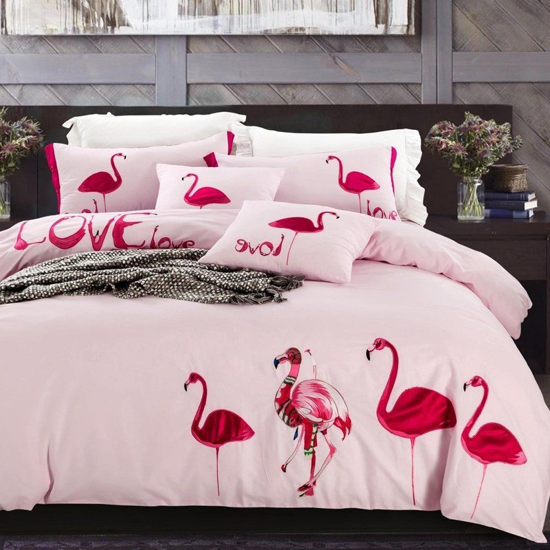 Bedding Sets, Raspberry Colored Bedding