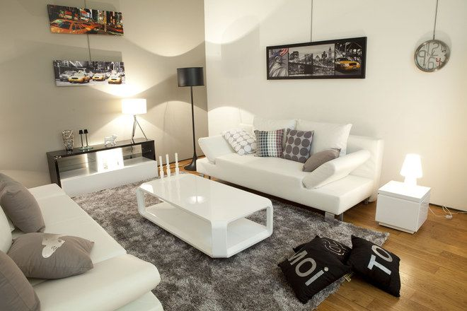 Décoration Salon Deco Salon Notre Sélection Table Basse - Conforama meuble salon salle a manger pour idees de deco de cuisine