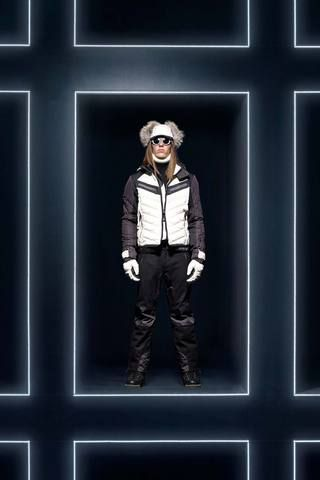 Moncler Grenoble Fall 2014 Ready-to-Wear Collection Slideshow on Style.com
