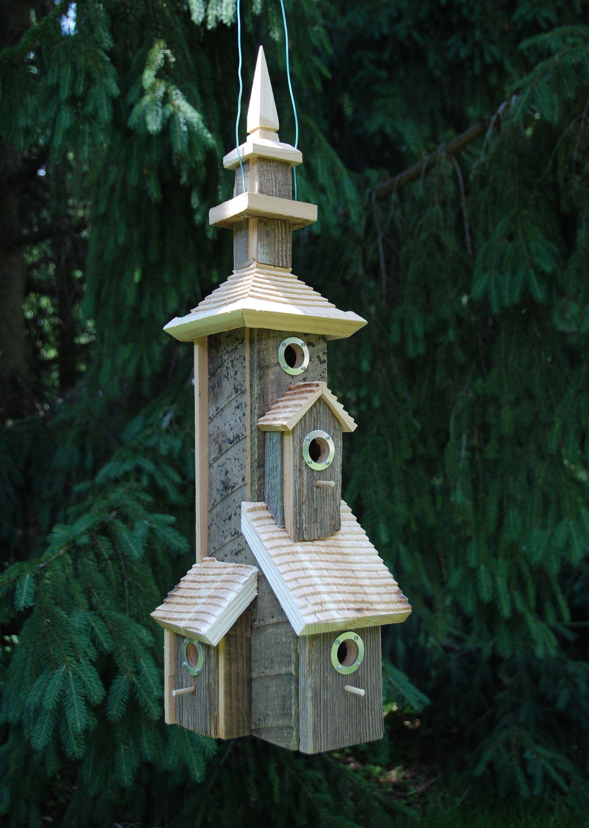 Best Birdhouse 443 Reclaimed Wood Gifts Bird House Sale Windsor House Bird Houses For Sale 640 x 480