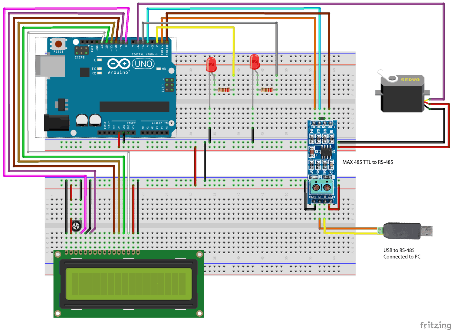 circuit diagram for rs 485 modbus serial communication using arduino wiring diagram for modbus rs485 wiring connection diagram modbus rs485 [ 1500 x 1100 Pixel ]