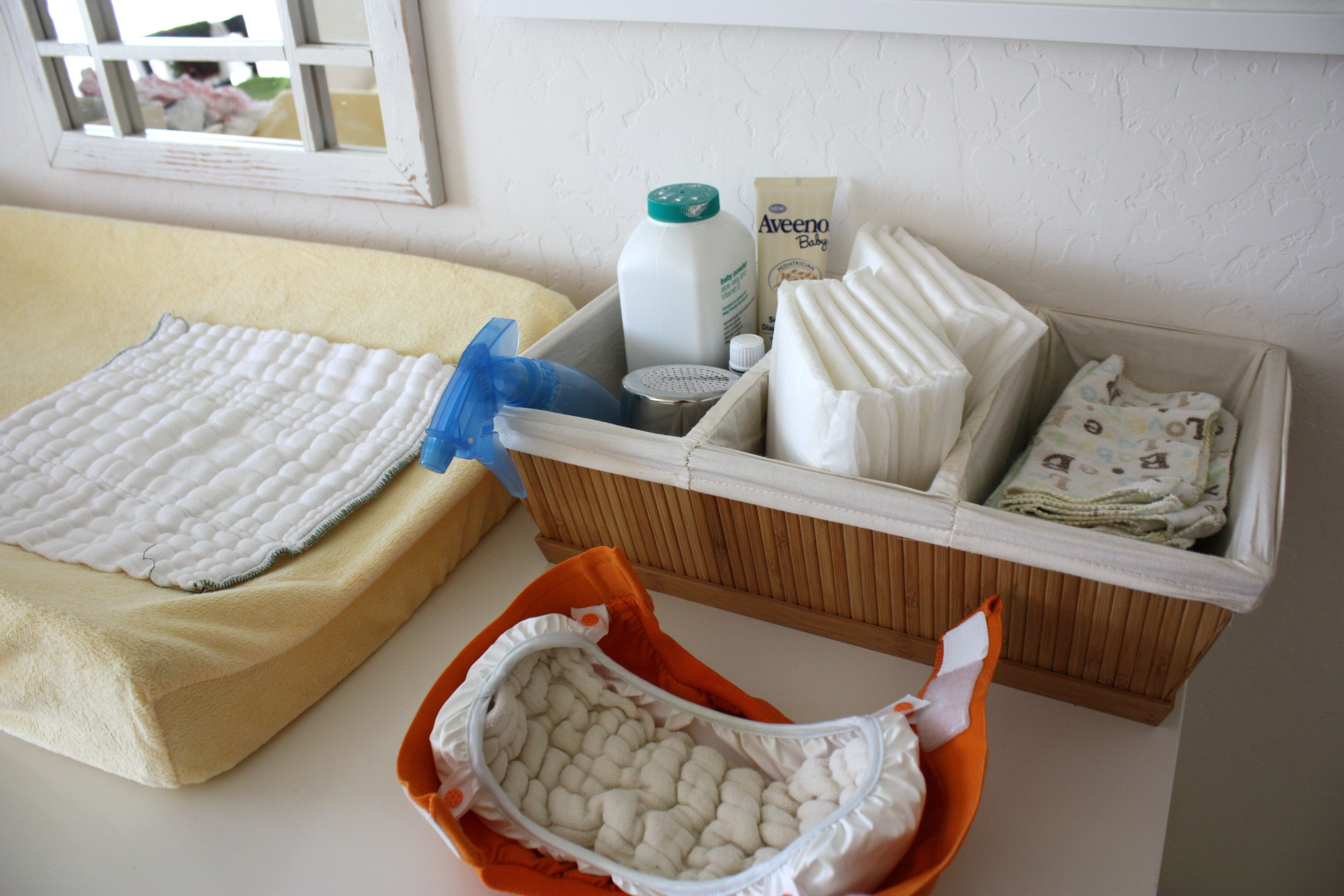 8 Tricks To Make Diaper Changing Easier And More Enjoyable