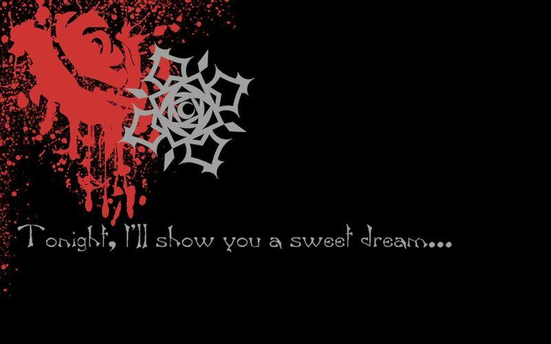 Vampire knight wallpaper bloody rose vampires vampire - Vampire knight anime wallpaper ...
