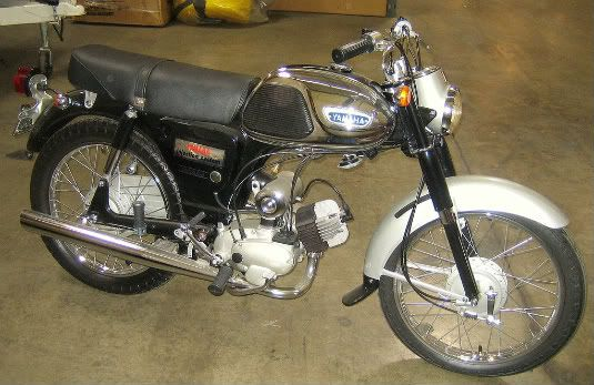 I Had One But Was Blue 79 Or 80 Model I Think Yamaha Bikes