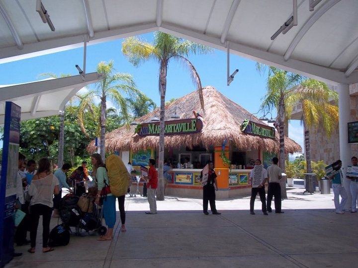 Image result for margaritaville cancun airport