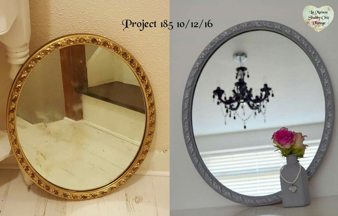 Project 185 10/12/16 La Maison Shabby Chic Vintage Home Decor ...