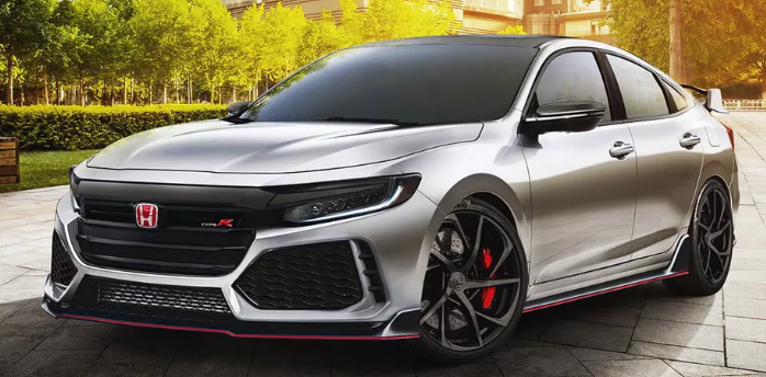 2020 Honda Accord Type R Review, Specs and Price