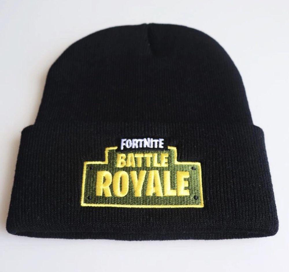 1b616be8ccb Black  Fortnite  BattleRoyale Beanie Winter Cap Skull Hat  fortnite   fortnitebattleroyale  game
