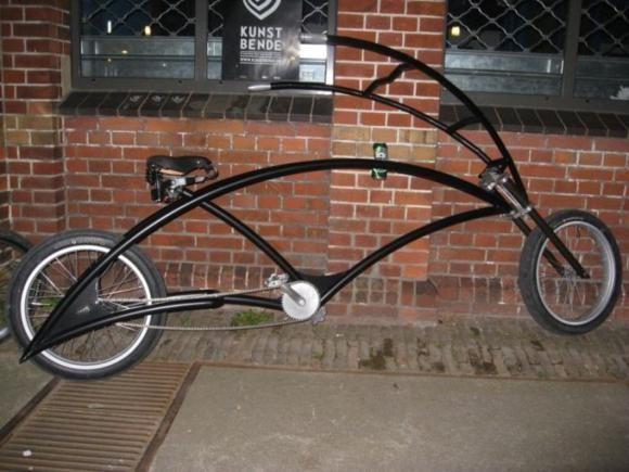 Pin Em Bicicletas