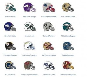 Win An Nfl Flag For This Football Season With Images Nfl Flag