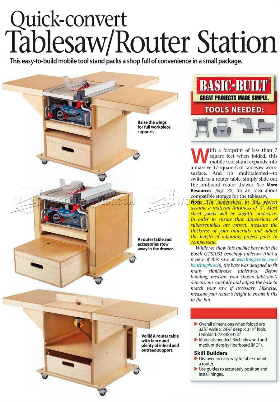 3091 table saw and router workstation plans router table saw dyi 3091 table saw and router workstation plans router table saw greentooth Choice Image