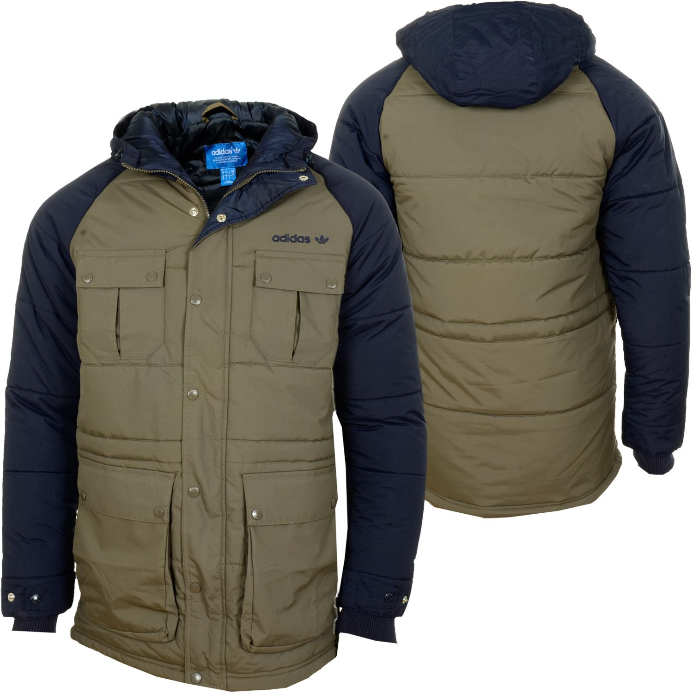 veste adidas hommes hiver